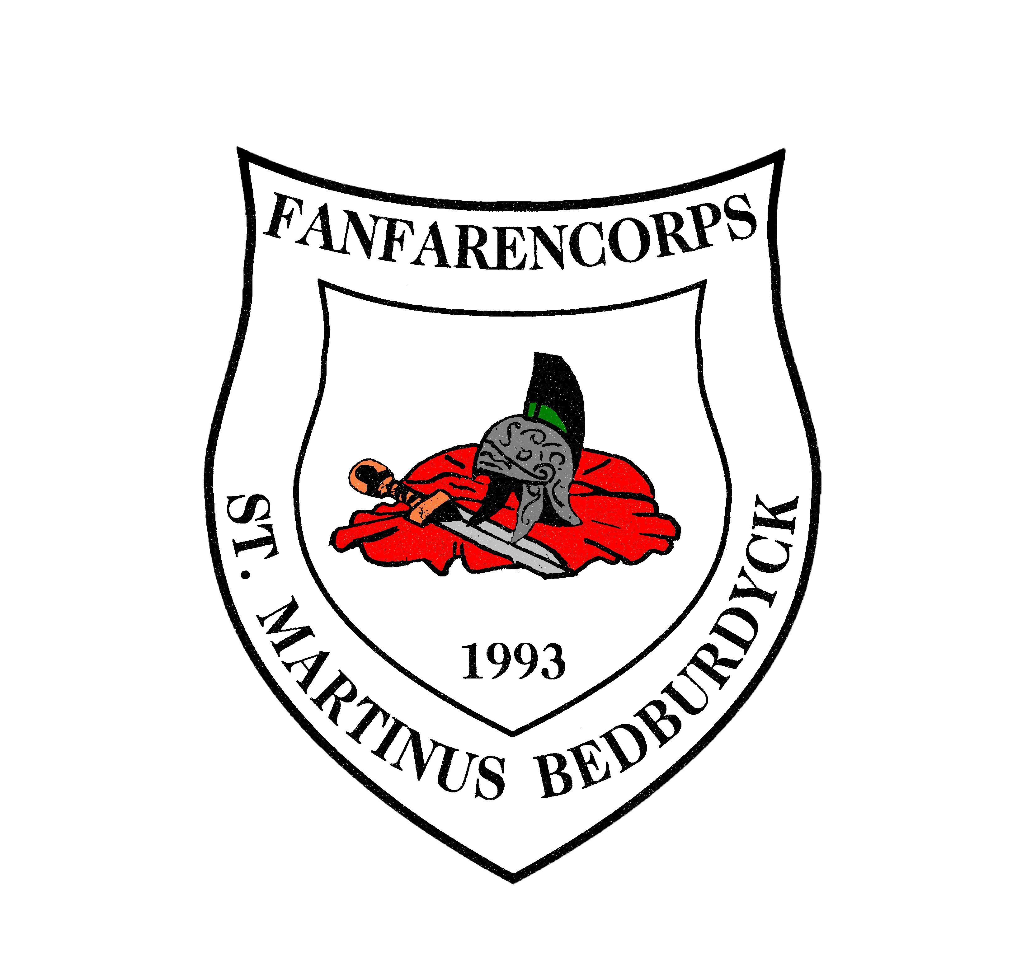 Fanfarencorps St. Martinus Bedburdyck 1993 e.V.